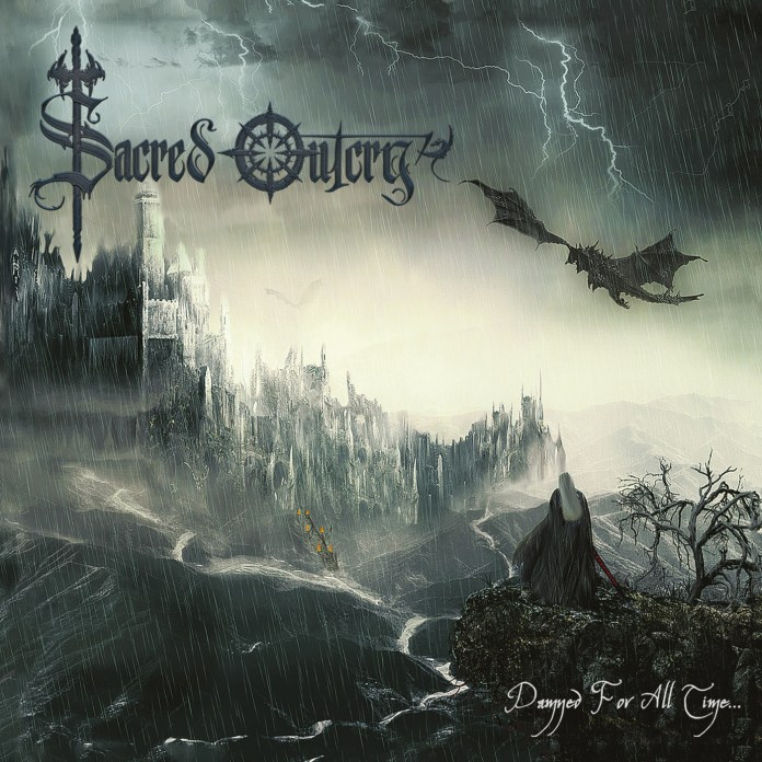 SACRED OUTCRY – Damned for all Time