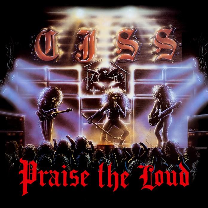 CJSS – Praise the Loud (|Reissue)