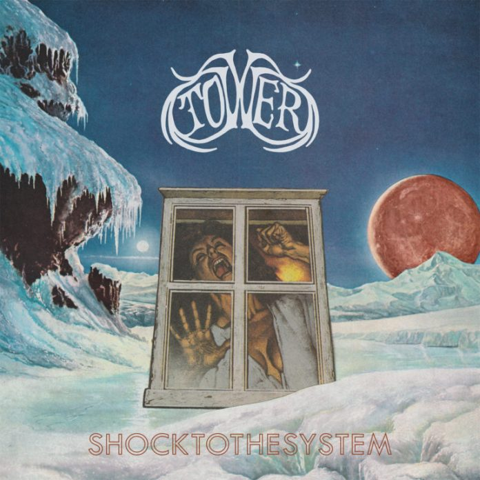 TOWER – Shock to the System