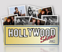 Hollywood Show logo