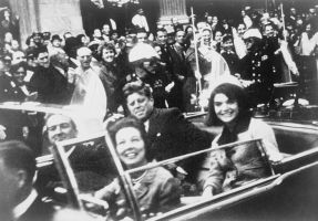 November 22nd, 1963 - Dallas, Texas