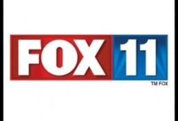 Fox 11 logo