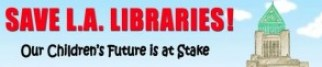 save libraries Logo