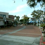 lido village on balboa island