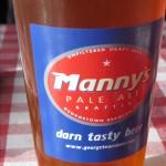 Manny Beer