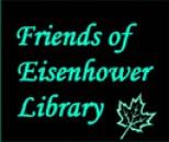 eisenhower library logo
