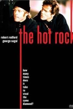 hot rock
