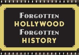forgottenhollywood logo