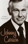 Book Review-Johnny Carson