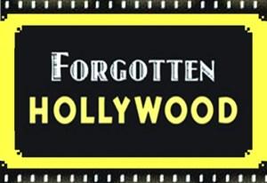 Forgotten Hollywood Documentary Logo - new