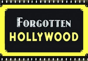 Forgotten Hollywood Documentary Logo - new