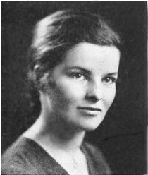 Katharine_Hepburn_yearbook_photo