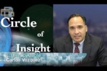 Circle of Insight logo