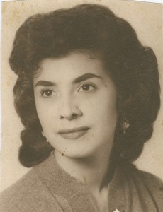 my mom - garfield high school
