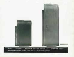 harrington carbine 15