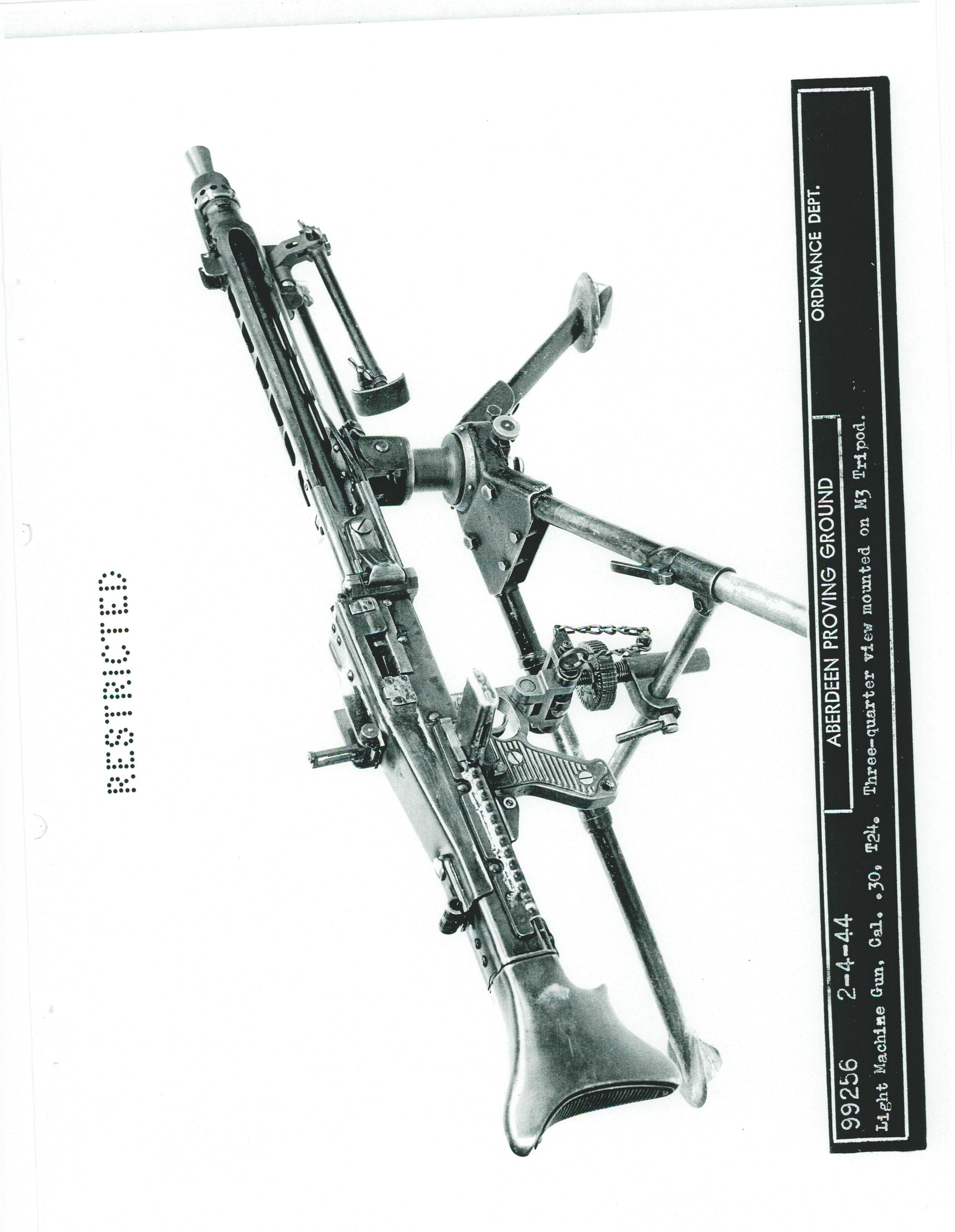 t24 machine gun