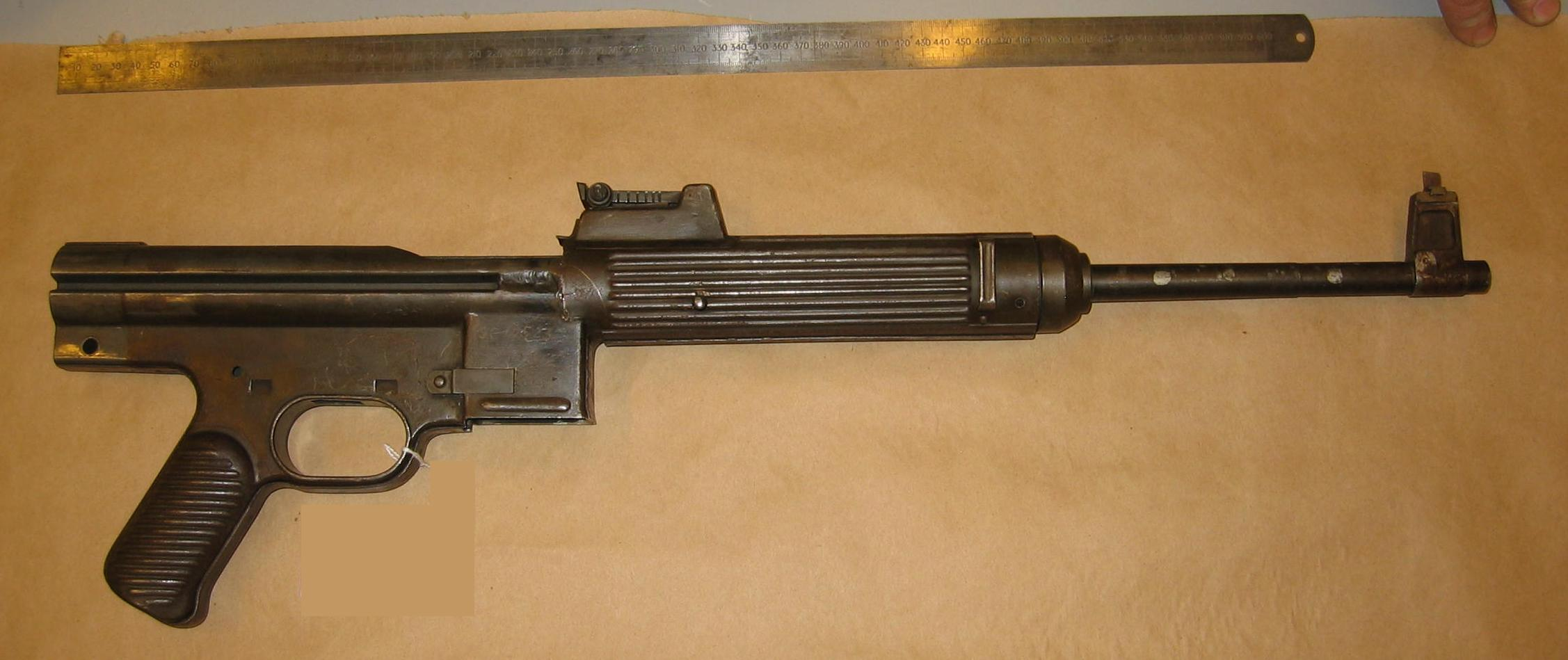 Information about forgottenweapons com forgotten weapons - Information About Forgottenweapons Com Forgotten Weapons 15