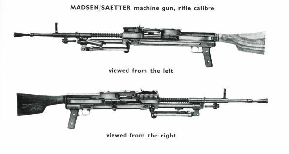 Madsen Saetter GPMG