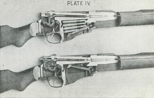 M1895 Lee cutaway