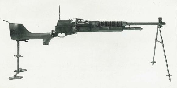 Benet-Mercie M1909