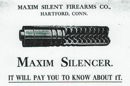 Maxim Silencer