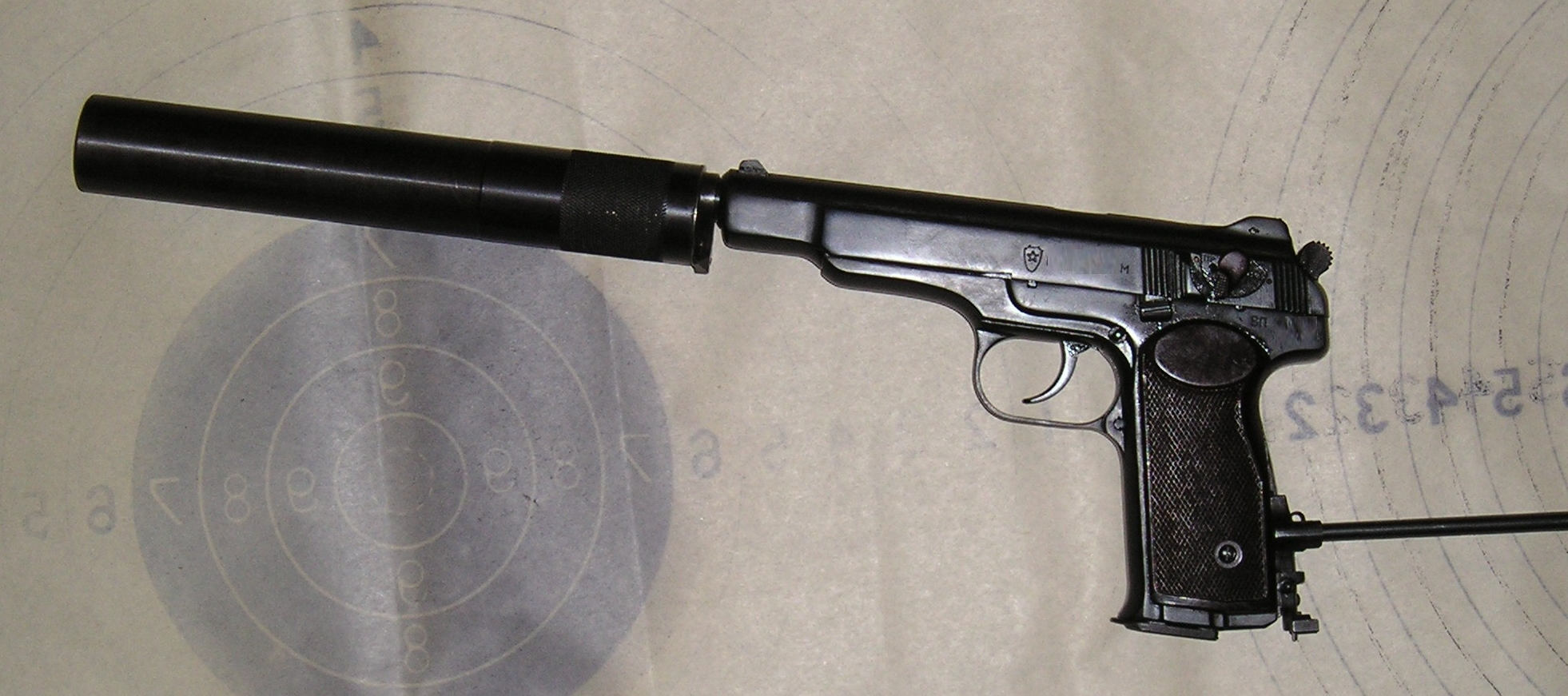 Guns The Military Uses >> Stechkin Automatic Pistol – Forgotten Weapons