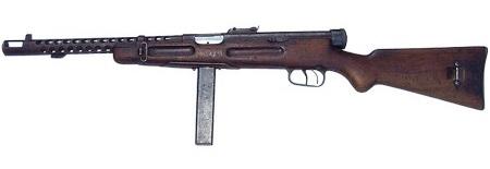 Beretta M1938 (first model)