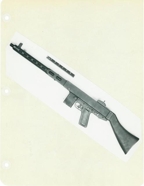 Hyde carbine 09