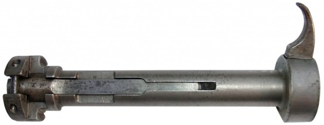 ZfG38 bolt