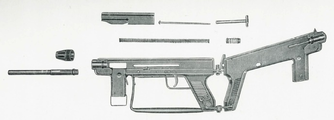 INA953 disassembled