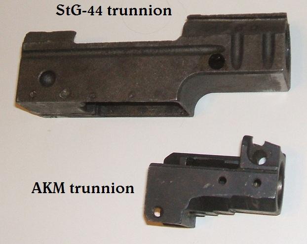 Collectibles Skillful Manufacture Militaria Sks Rear Sight Set Simonov Rifle.the Original Soviet Union