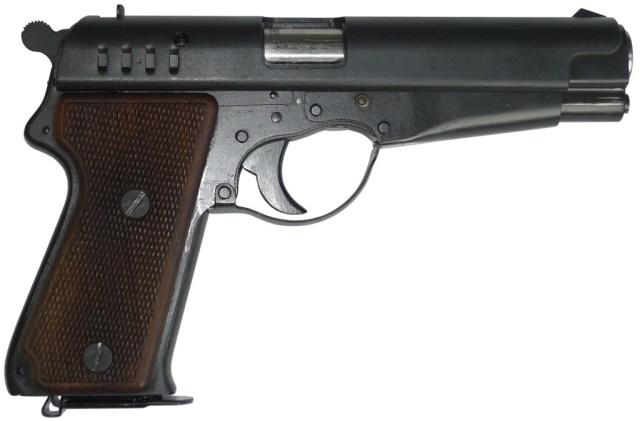 Walther Volkspistole #12