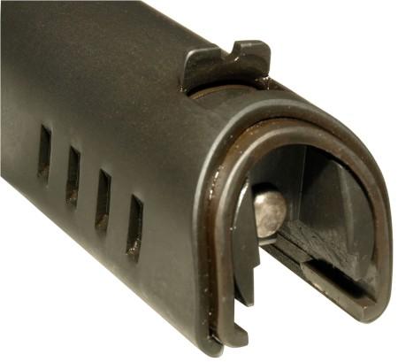 Walther Volkspistole slide
