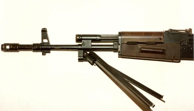 Prototype Tantal wz.81