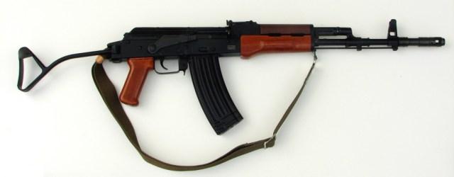 wz 88 Tantal – Forgotten Weapons