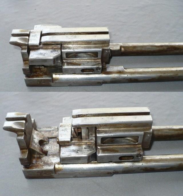 Type 97 bolt carrier
