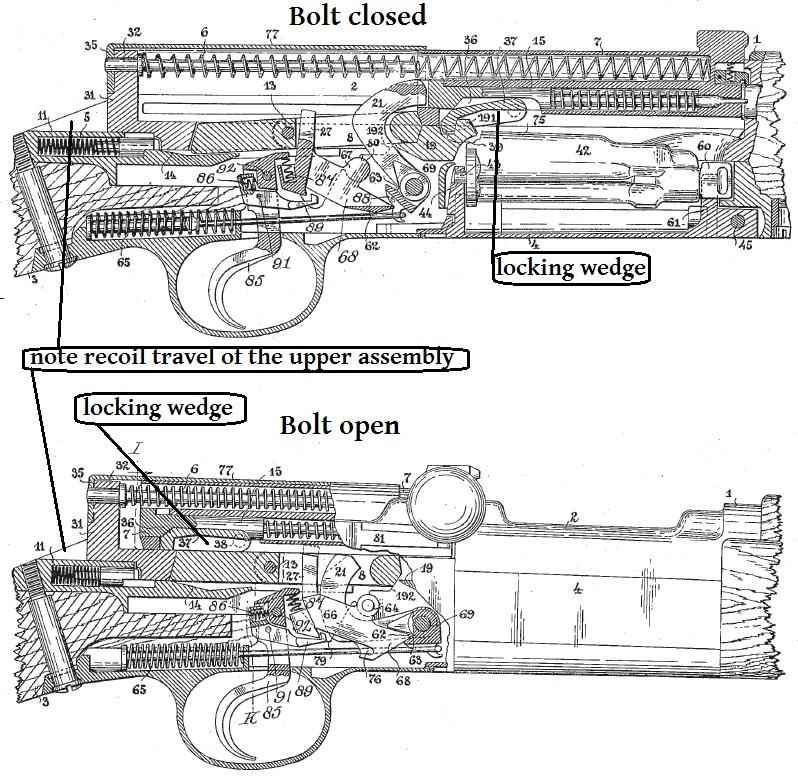 flare gun diagram