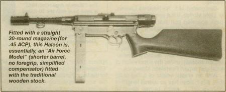 Halcon Modelo 1946