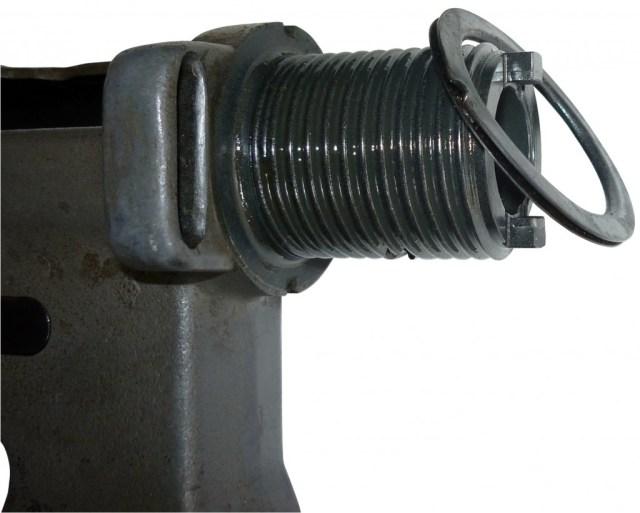 MP38(L) barrel threads