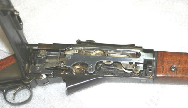Madsen-Rasmussen 1888 internals