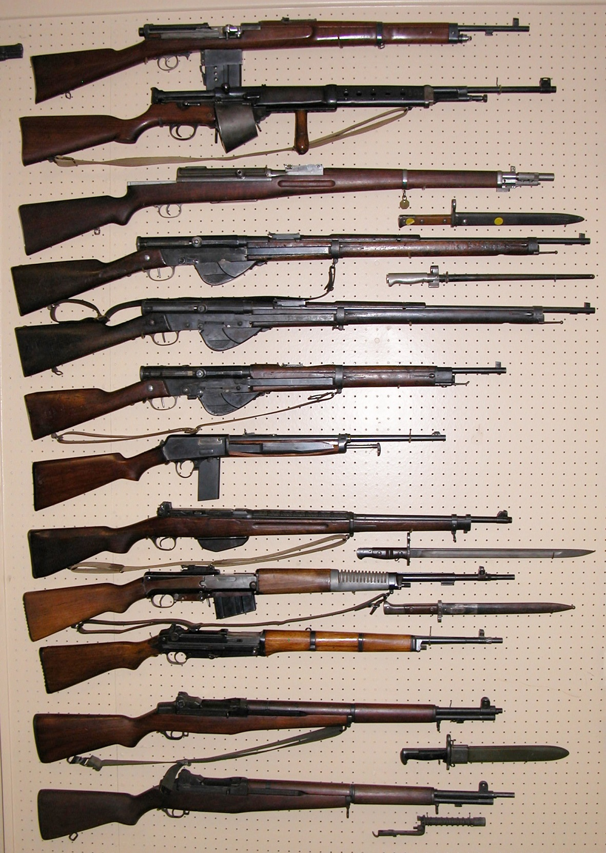 Rifle Collecting on a Budget: Think Turkey – Forgotten Weapons