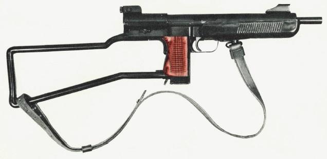 Mendoza HM-3