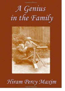 A Genius in the Family - by Hiram Percy Maxim