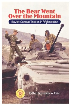 The Bear Went Over the Mountain:Soviet Combat Tactics in Afghanistan