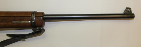 Mauser M1915 front end