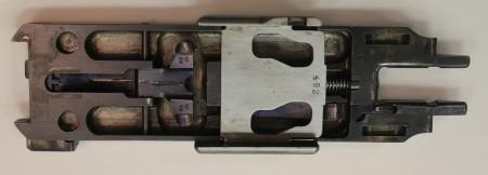 Mauser M1915 actuating parts