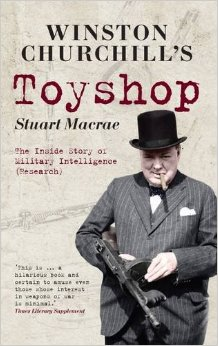 Winton Churchill's Toyshop