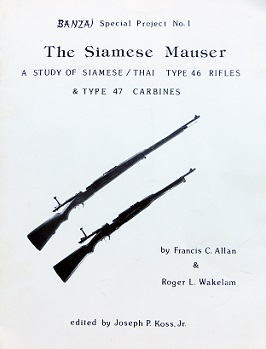 The Siamese Mauser