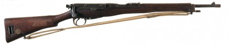 Lee Enfield Carbine Mk I, Royal Irish Constabulary