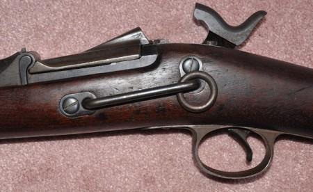 Saddle ring